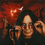 Ozzy Osbourne - The Lake on Fire